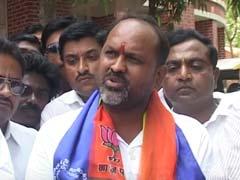 'Will Thrash Him On Non-Performance,' Says Mother Of Maharashtra Minister