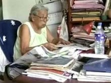 Mahasweta Devi Dies at 90. What a Life, Tweets Film World