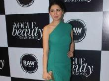 Mahira Khan Forgot Her Lines When She Saw Shah Rukh Khan