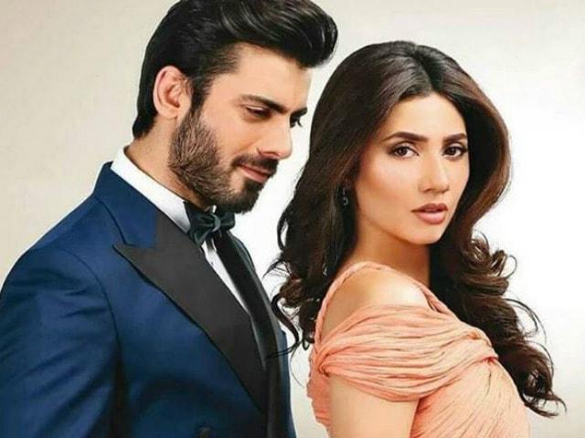 How Humsafars Mahira and Fawad Khan Became a Hit Jodi