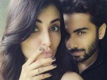 Mandana Karimi is Engaged to Boyfriend Gaurav Gupta. Congratulations
