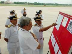 Survivors 'Unlikely' In Missing Air Force AN-32: Government Tells Lok Sabha