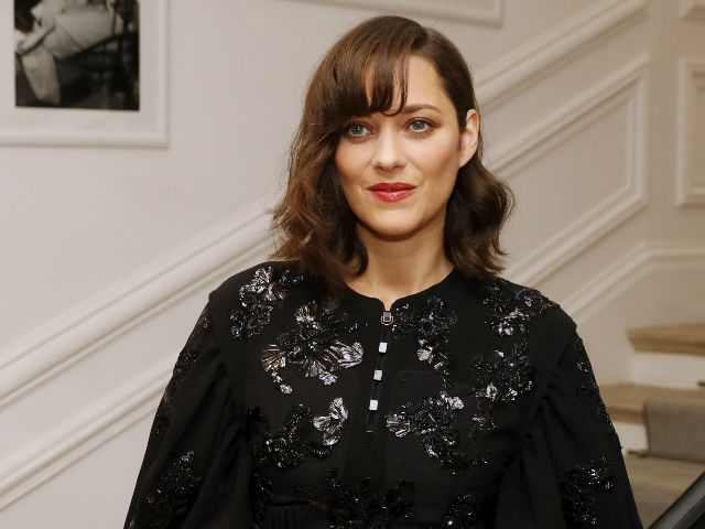 Marion Cotillard to Receive Legion d'Honneur, France's Highest Honour