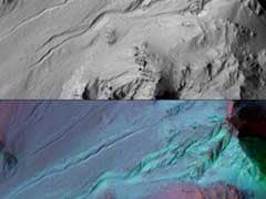 Study: Mars Might Not Hold Water After All