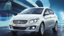 GST Cess: Maruti Suzuki Ciaz Petrol And S-Cross To Become More Expensive