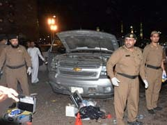 Saudi Crown Prince Seeks To Assure Saudis After Triple Bombings: Agency