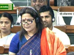 Kerala Has Turned Into 'God's Forsaken Country': BJP Lawmaker Meenakshi Lekhi