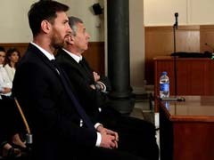 Lionel Messi Given 21 Months For Tax Fraud, Likely To Avoid Prison