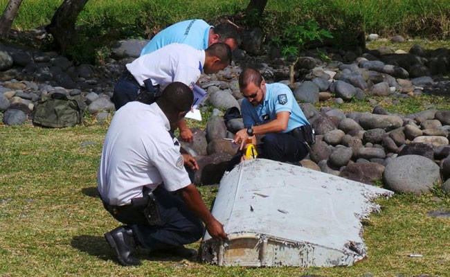 Australia Investigators Defend MH370 Out-Of-Control Scenario