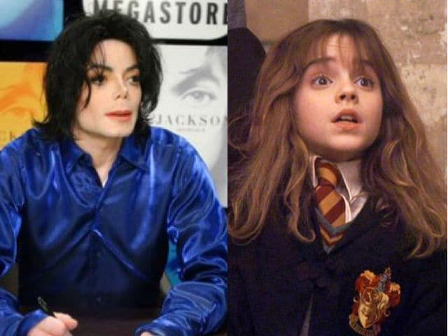 Michael Jackson Wanted to Marry Emma Watson, Claims Former Doctor