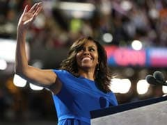 Michelle Obama To Be Inducted Into US National Women's Hall Of Fame
