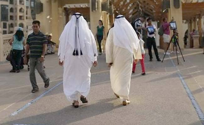 UAE Warns Travelers Not To Wear Traditional Dress After Emirati Visitor Is Arrested In Ohio