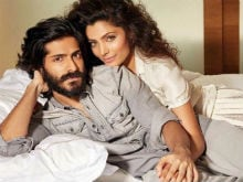Has Saiyami Kher Been 'Sidelined' in <i>Mirzya</i>? Here's What She Says