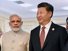 India's Refusal To Join 'One Belt One Road' Project Regrettable: Chinese Media