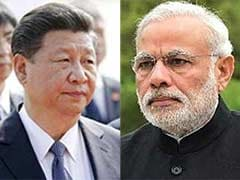 Chinese Media Blames PM Modi For India's 'Changed Attitude' On Silk Road
