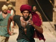 Ashutosh Gowariker's Response to Critics of <I>Mohenjo Daro</i> Trailer