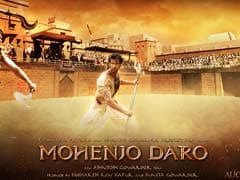 Pakistan Minister Demands Apology From 'Mohenjo Daro' Makers