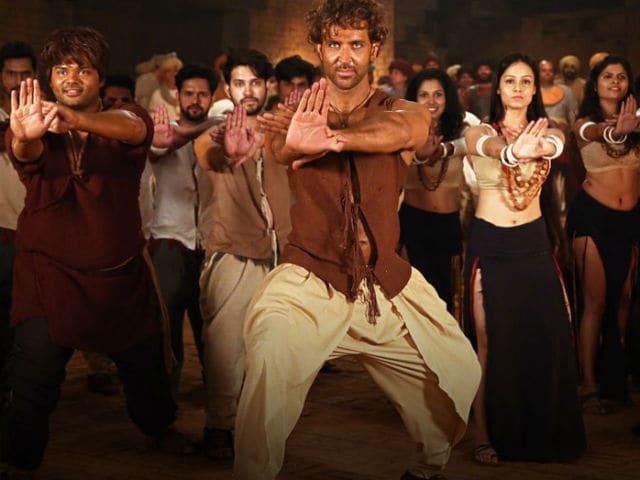 केंद्रीय फिल्म प्रमाणन बोर्ड ने 'मोहनजोदड़ो' को यूए सर्टिफिकेट दिया
