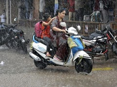 Rains Batter North, Flood-Like Situation In Rajasthan