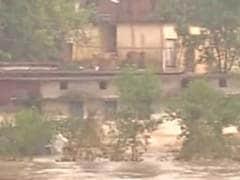 मध्य प्रदेश में बारिश से आफत: सतना में बाढ़ के हालात | पन्ना में ढहे करोड़ों के बांध