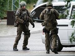 Munich Gunman Sent Facebook Invites To Mall Visitors: 10 Updates