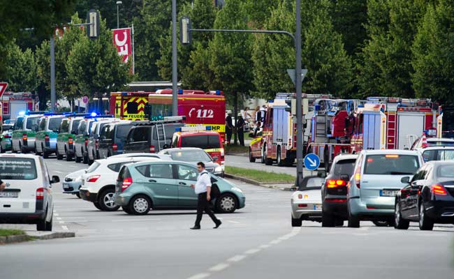 ISIS Supporters Hail Deadly Munich Shooting On Social Media