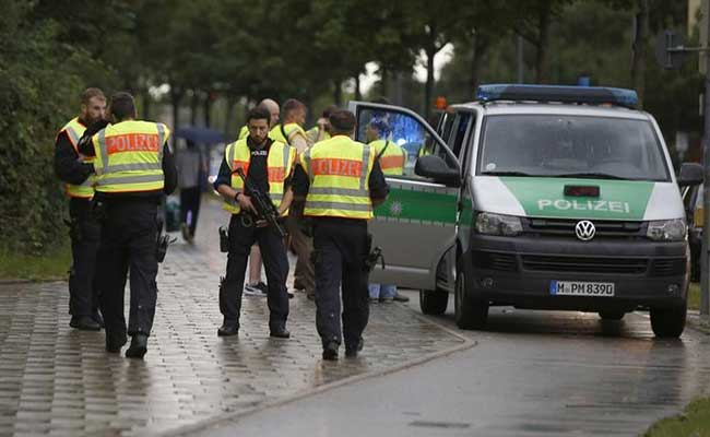 Norway's Anders Breivik, The Inspiration Behind Munich Attack?