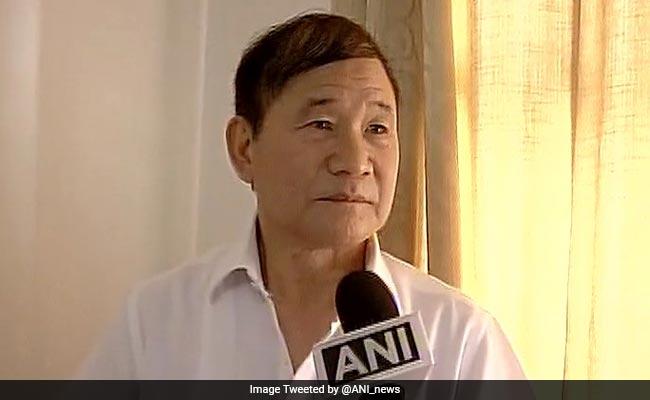 CBI Files New Case Against Arunachal's Ex-Chief Minister Nabam Tuki For 'Corruption'