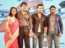 Nagarjuna Says Sons Have Found Soulmates, Will Make Announcement Soon