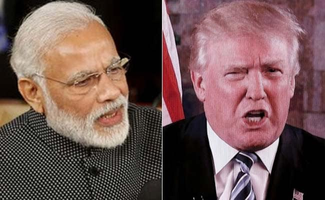 Modi, Trump Would 'Enjoy Each Other', Says Former US Speaker Gingrich