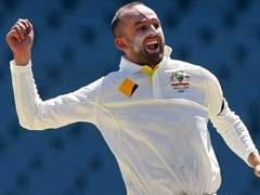 INDvsAUS बेंगलुरू टेस्ट : नाथन लियोन बने 'लॉयन', फिरकी में उलझ कर रह गई टीम इंडिया