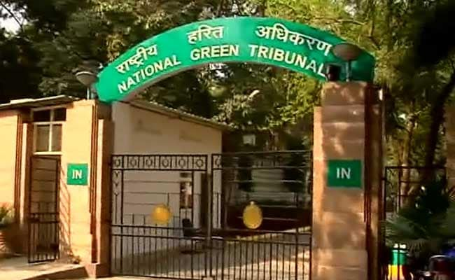 Green Court Asks UP To Submit Rs 5 Crore Over River Pollution 'Failure'