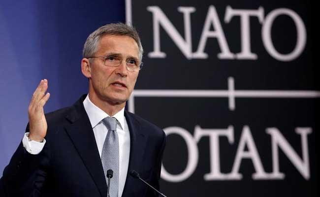 'India Pivotal Player In Indo-Pacific': NATO Chief Jens Stoltenberg
