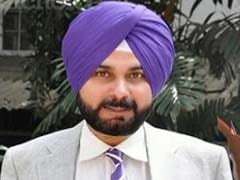 """Punjab's Captain Is Our Captain"": Ministers Want Navjot Sidhu To Quit"