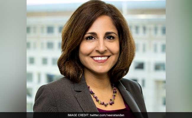 Biden To Nominate Indian-American Neera Tanden As Budget Chief: Report