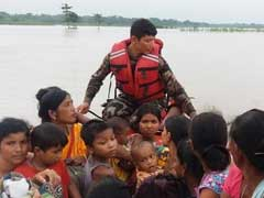 Death Toll In Nepal floods, Landslides Rises To 49