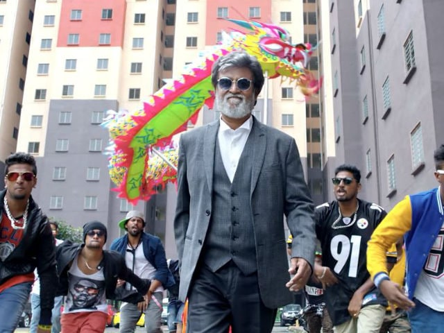 Neruppu Da, the Anthem For Rajinikanth's Fans Across the World
