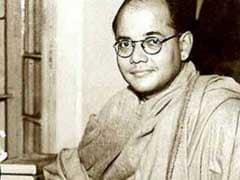 PIB Tweet On Netaji's Death Anniversary Not Right Approach: Chandra Bose