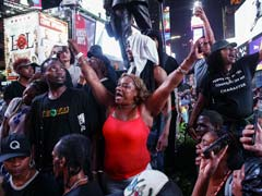Over 200 Arrests As Tensions Spike At Protests Against US Police