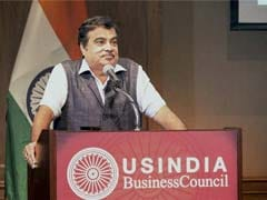 External Borrowings To Finance Infrastructure Push: Nitin Gadkari