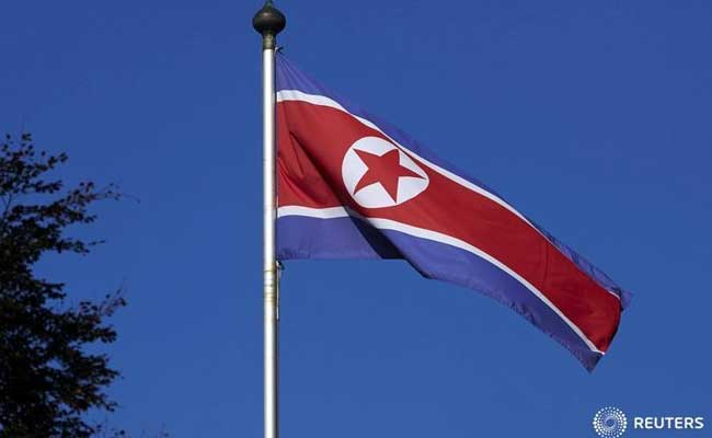 North Korea Detains US Citizen: Foreign Media