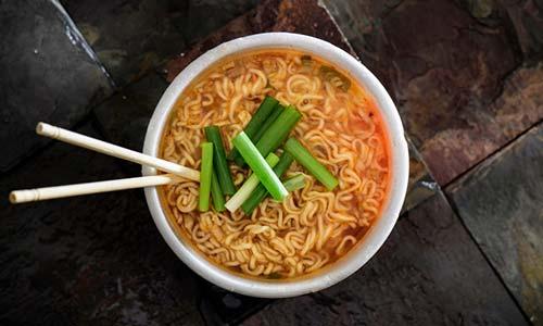oats noodles