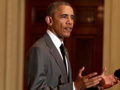 Barack Obama Denies Any US Involvement In Turkey Coup Bid