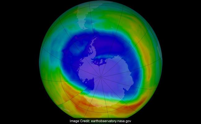 अच्छी खबर: टल रहा है खतरा, धरती की ओजोन परत हो रही है दुरुस्त