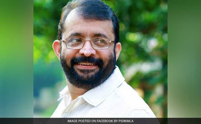 Kerala Speaker's Glasses Cost Rs 50,000; Government Foots The Bill