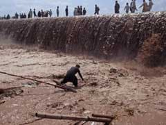 Flash Floods Kill 33 In Northern Pakistan: Officials