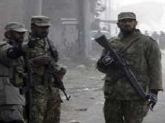 पाकिस्तान में सात आतंकवादी मारे गए, बड़े आतंकी हमले की कोशिश नाकाम