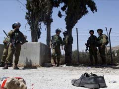 Palestinian Assailant Dies Of Wounds: Hospital