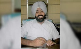 'Had Said All Along...': Punjab Minister Slams Amarinder Singh
