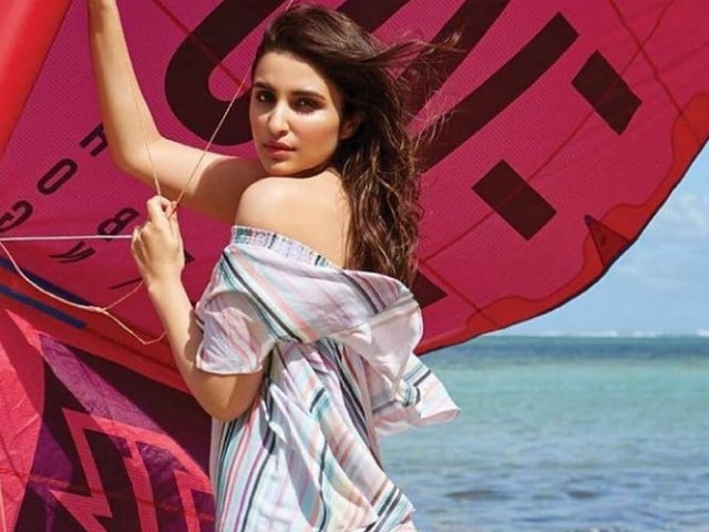 Parineeti on Her 'Fat-to-Fit Story' and the 'Pressure' That Helped